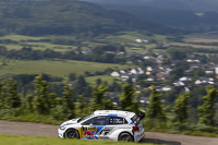 Rally Germany