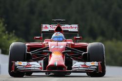 F1: Fernando Alonso, Scuderia Ferrari
