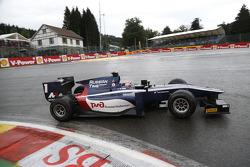 GP2: Mitch Evans