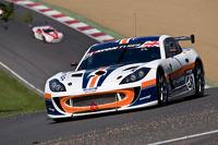 #48 Fox Motorsport G55 Ginetta GT4: Paul McNeilly Jamie Stanley