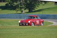 The Mighty #555- Alfa Romeo Guilietta Veloce Spider