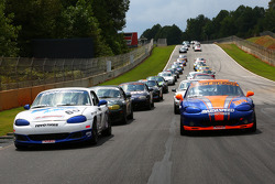 NASA: Road Atlanta