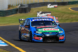 Mark Winterbottom and Steve Owen, FPR Ford
