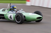 Andrew Beaumont - 1962 - Lotus-Climax BT3