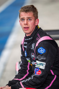 Painful for Alex Brundle to watch the last moments of qualifying