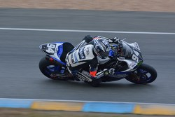 #94 Yamaha: David Checa, Kenny Foray, Mathieu Gines, Lucas Mahias