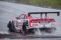 #80 Nissan GT Academy Team RJN Nissan GT-R Nismo GT3: Nick McMillen, Florian Strauss, Alex Buncombe