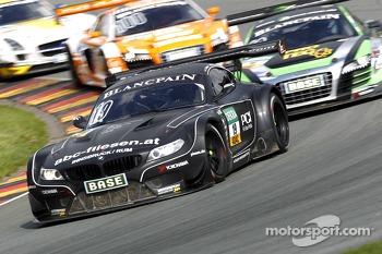 GT Masters: Sachsenring