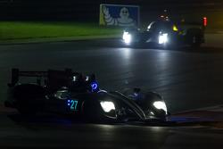 #27 SMP Racing Oreca 03R - Nissan: Serguey Zlobin, Nicolas Minassian, Maurizio Mediani