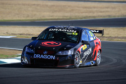 Dunlop Series: Kristian Lindbom, Dragon Racing