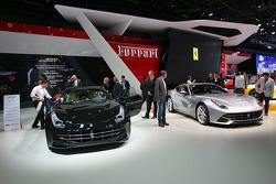 Exhibit of Ferrari