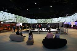 Exhibit of Volvo