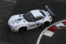 #34 ROAL Motorsport BMW Z4: Stefano Colombo, David Fumanelli