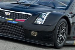 The new Cadillac ATS-V R GT3 Spec Race Car
