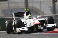 Kimiya Sato, Campos Racing