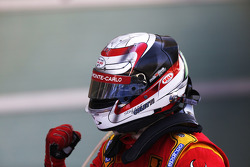 Race winner Stefano Coletti, Racing Engineering