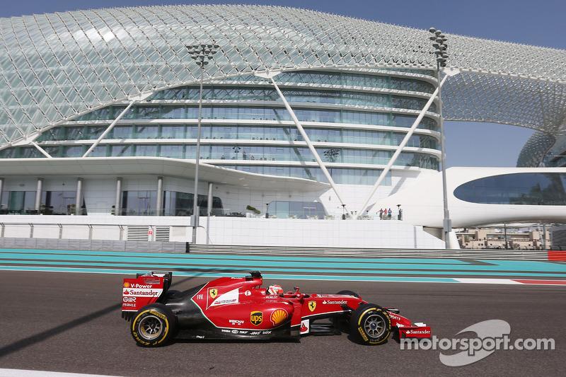 Formula 1 Inside GP: Abu Dhabi