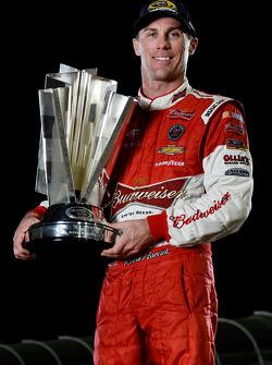 2014 champion Kevin Harvick, Stewart-Haas Racing Chevrolet
