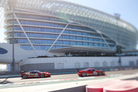 Ferrari World Finals