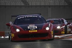 #304 Ferrari of Beverly Hills: Chris Ruud