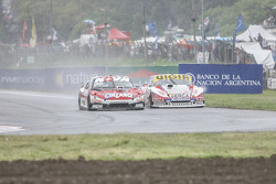 Matias Rossi, Donto Racing Chevrolet Juan Manuel Silva, Catalan Magni Motorsport Ford
