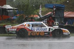 Federico Perez, Trotta Competicion Chevrolet