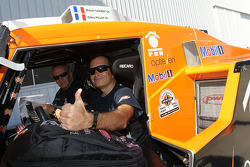 #320 SMG: Ronan Chabot, Gilles Pillot