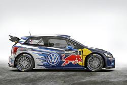 Volkswagen Polo R presentation
