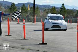 DirtFish Motorsports tests the GRC car