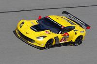 #4 Corvette Racing Chevrolet Corvette C7.R: Oliver Gavin, Tommy Milner, Simon Pagenaud
