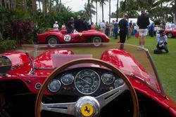 1958 Ferrari 412MI