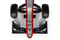 McLaren Honda MP4-30 launch