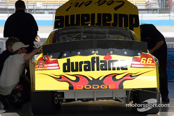 Duraflame Dodge Busch car