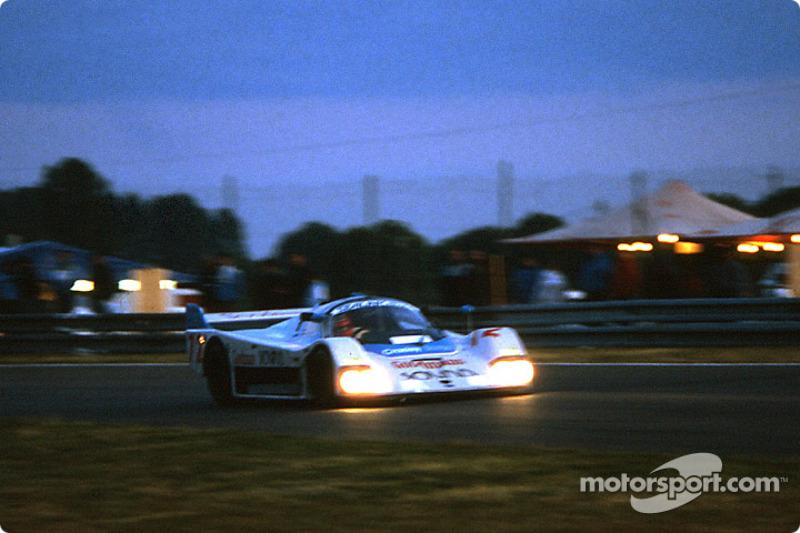 #72 Bartlett/Goodmans Sound Bardon DB1 Ford: Nick Adams, Robin Donovan, Richard Jones