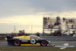 #66 Cosmik Racing Promotions March 84G Porsche: Costas Los, Raymond Touroul, Neil Crang