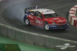 Semi-final: Sébastien Loeb