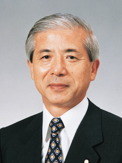 Akihiko Saito, Executive Vice President Toyota Motor Corporation