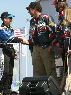 Drivers presentation: Mark Martin