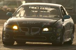 #23 Horizon Motorsports LLC Pontiac GTO: Charles Espenlaub, Kris Szekeres, Todd Hanson, Frank Del Vecchio, Al Villamil