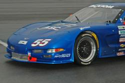 #55 ASC Motorsports Corvette: Jason Workman, Zach Arnold