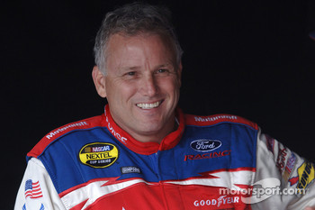 Ricky Rudd