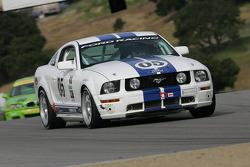 #05 Multimatic Motorsports Mustang: Scott Maxwell, David Empringham