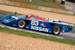 Theo Bean Nissan GTp