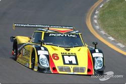 #6 Michael Shank Racing Pontiac Riley: Mike Borkowski, Ken Wilden, Duncan Dayton