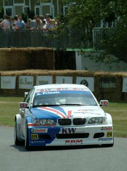 #320 1998 BMW 320 Turbo Diesel 'Nurburgring', class 18: Andreas Bovensiepen