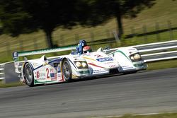 #2 Champion Racing Audi R8: Frank Biela, Emmanuele Pirro