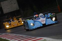 #37 Paul Belmondo Racing Courage C65 Ford: Paul Belmondo, Didier André