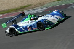 #17 Pescarolo Sport Pescarolo-C60 Hybride: Emmanuel Collard, Jean-Christophe Boullion