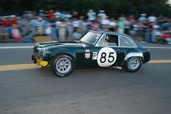 1968 MGC/GTS