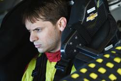 Landon Cassill, Hillman Racing